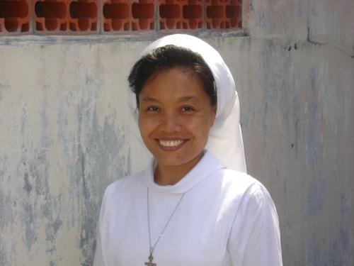 Sister Chory - June 17th, 2009
