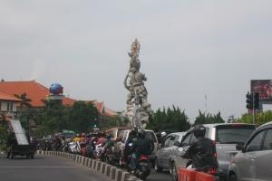 Transportation On Bali